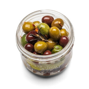 Photo of House Made Olives